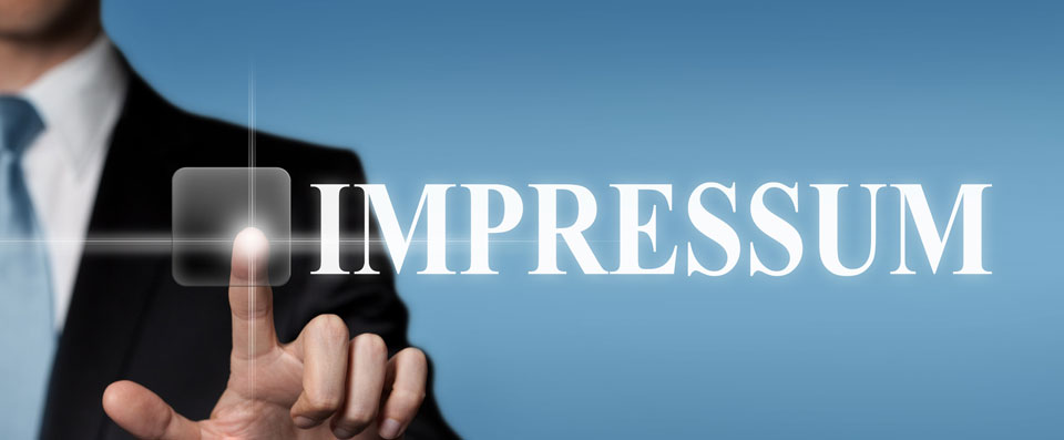 Impressum LR Personal Führung GmbH & Co. KG