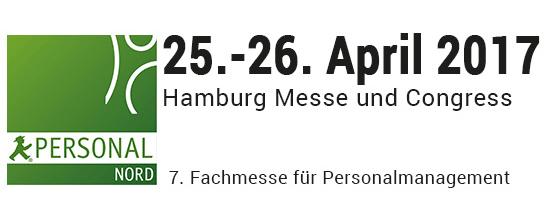Personal Nord - 7. Fachmesse für Personalmanagement